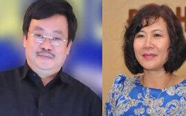 Ông 'trùm' Nguyễn Đăng Quang kém tiếng vợ ngàn tỷ