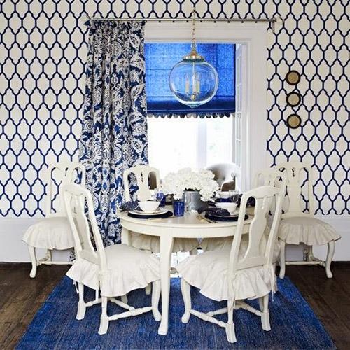 5 cách kết hợp màu sơn với đồ nội thất