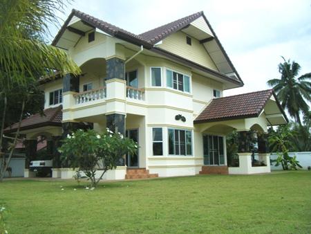 Chọn mua nhà theo phong thủy