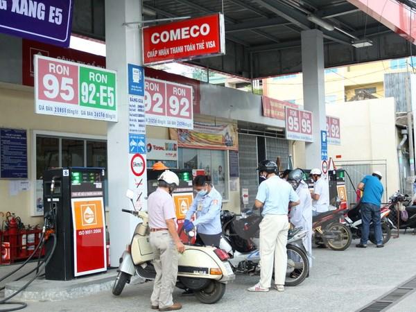 Nhiều doanh nghiệp xăng dầu có chất lượng không hợp chuẩn