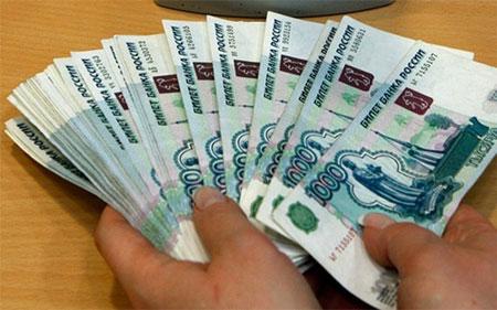 Nga mạnh tay tăng lãi suất để cứu tỷ giá Rúp