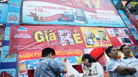 Bộ Công thương chính thức ra số điện thoại nóng miễn phí cho người tiêu dùng