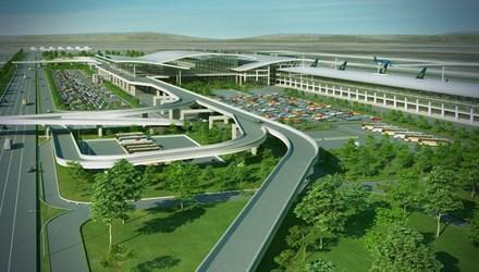 Không vội vàng làm sân bay Long Thành