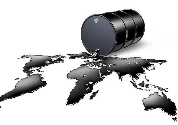 Giá dầu khi nào ngừng giảm?