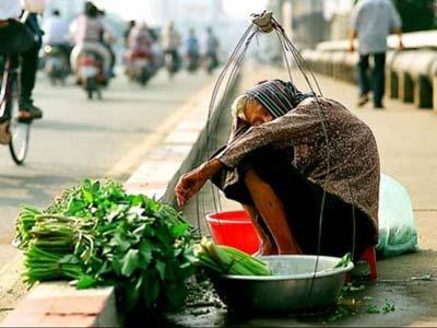 Người Việt chưa giàu nhưng