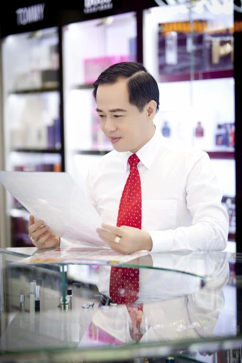 PGS.TS Huỳnh Văn Sơn