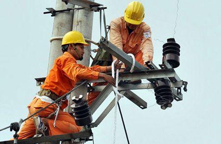 Giá điện có thể tăng 9,5% trong tháng này?