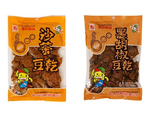 Sau dầu ăn bẩn, Đài Loan rúng động vì đậu hũ khô