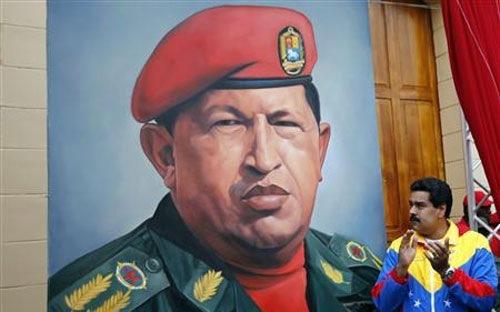 """Tình hình Venezuela đã khiến Cuba """"chơi"""" với Mỹ?"""