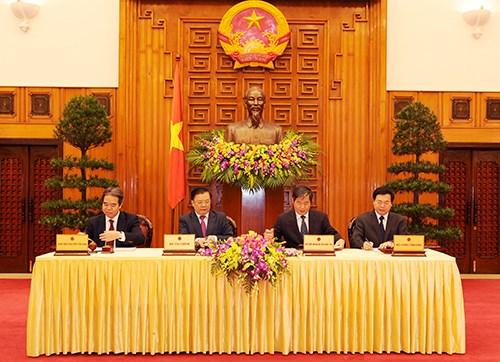4 Bộ họp phối hợp quản lý và điều hành kinh tế vĩ mô