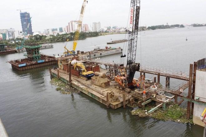 Dự án metro số 1, TPHCM: Nguy cơ đền 2,5 tỉ đồng/ngày vì chờ… một miếng đất