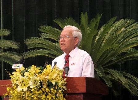 """Chủ tịch TPHCM: """"Người đứng đầu phải chịu trách nhiệm, không né tránh, đổi lỗi"""""""