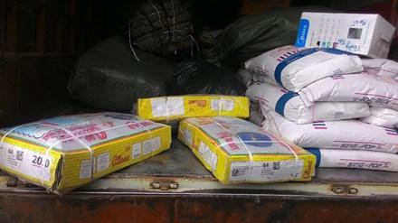 Vụ thịt trâu hóa bò: DN nhập khẩu thừa nhận dán nhãn sai