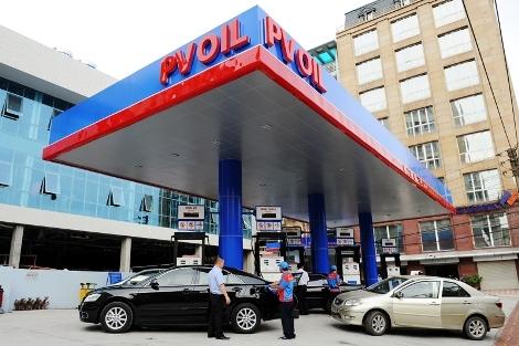 Lạ đời dầu giảm, DN kêu lỗ đòi giữ giá