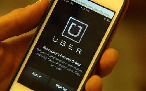 Thủ tướng: Cân nhắc thời điểm cho Uber hoạt động