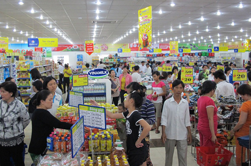 bán-lẻ, siêu-thị, trung-tâm-mua-sắm,metro, lotte, vinmart, hệ-thống-siêu-thị, thương-hiệu, bán-lẻ-quốc-tế, doanh-nghiệp