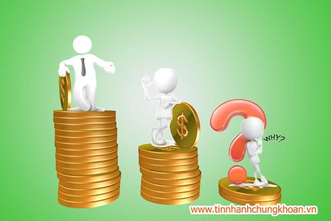 Năm 2015, vàng sẽ giảm xuống 1.000 USD/ounce?