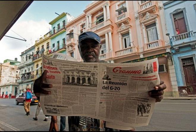 Quốc hội Cuba đưa ra định hướng phát triển cho năm 2015