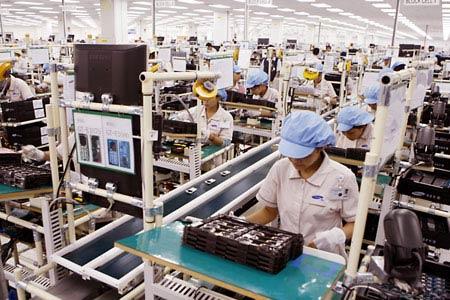 Philippines coi VN là đối thủ của ngành xuất khẩu điện tử
