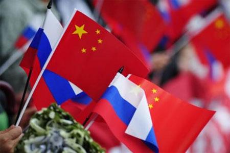 Trung Quốc muốn giúp Nga vượt qua khủng hoảng