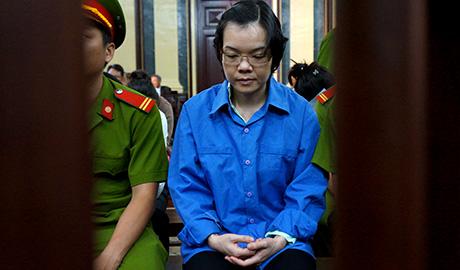 """Bí ẩn những """"mật mã"""" trong sổ nợ của trùm cho vay nặng lãi Nguyễn Thiên Lý"""