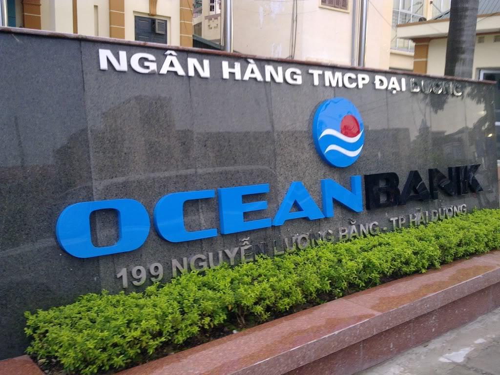 "Đổ tiền ""bắt đáy"" cổ phiếu Ocean Group"