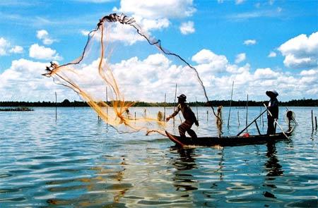 Ngành thủy sản trước những cơ hội lớn