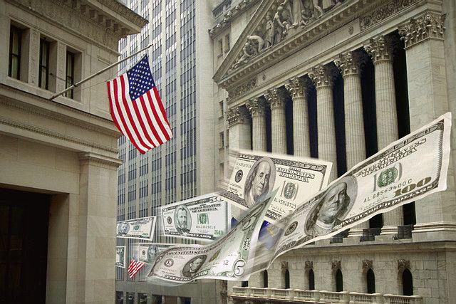Kinh tế Mỹ: Ngạc nhiên chưa?