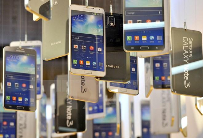 Samsung bị phạt 1 triệu euro vì quảng cáo