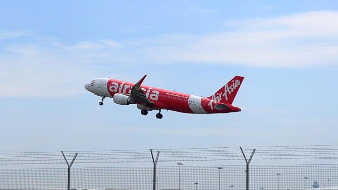 Hãng hàng không giá rẻ AirAsia được xem là một trong những hãng hàng không an toàn nhất thế giới.