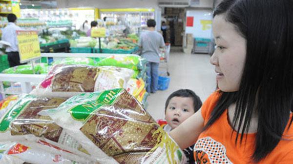 Nông sản Việt 'bắt tay' vào hội nhập