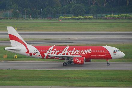 Máy bay chở tổng cộng 161 người, gồm155 hành khách và 6 thành viên phi hành đoàn.