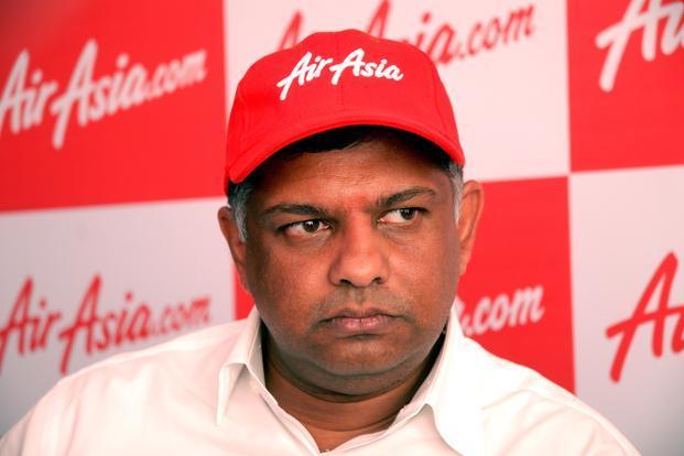 Bạn biết gì về hãng hàng không giá rẻ AirAsia?