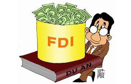 """Hơn 3.000 dự án FDI đã """"đổ bộ"""" Hà Nội"""
