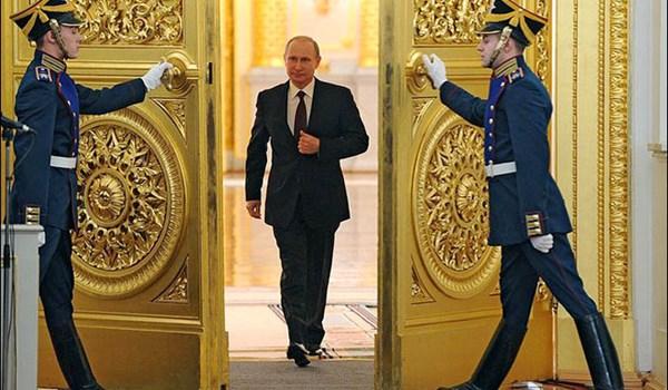 Tổng thống Putin và chiến lược phá vây kinh tế hoàn hảo