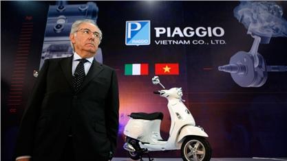 Giới đầu tư Italia tìm kiếm gì tại Việt Nam?