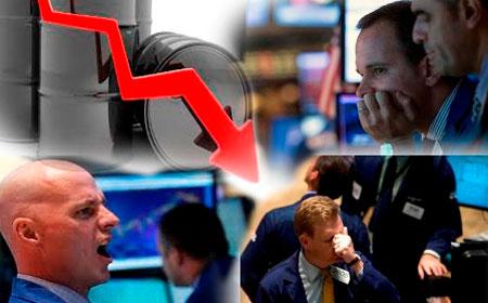 Giá dầu xuống 50 USD: Ai phải chịu trận cùng Putin?