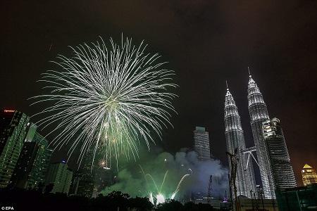 Kuala Lumpua, Malaysia: