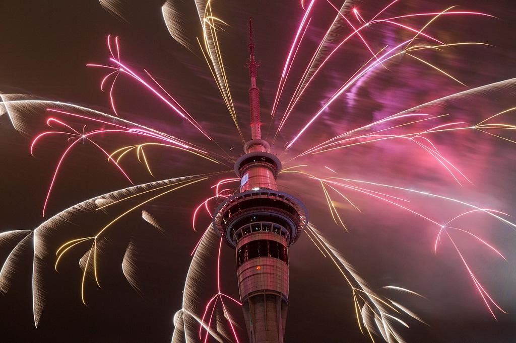 Auckland, New Zealand: