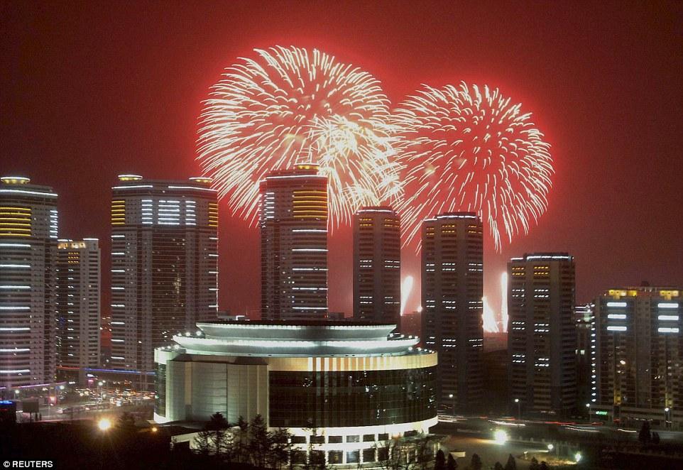 Bình Nhưỡng, Triều Tiên:
