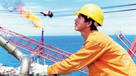 Ông Vương Đình Huệ: Kinh tế 2015 đã sáng rõ hơn