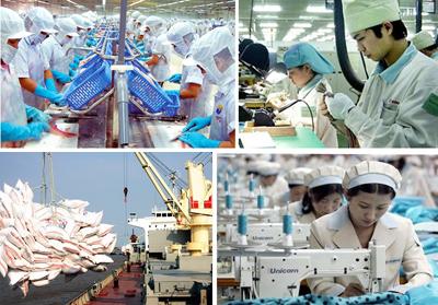 Hàng loạt quy định có hiệu lực từ 1/1/2015 trong ngành công thương