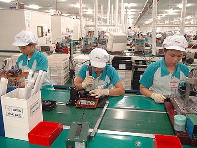 Doanh nghiệp Việt lắc đầu trước cơ hội 'nhặt vàng'?