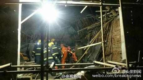 Trung Quốc: Hàng loạt tai nạn chết người trong những ngày đầu năm