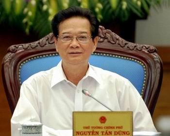 Thủ tướng duyệt thay một loạt nhân sự tại Bà Rịa - Vũng Tàu