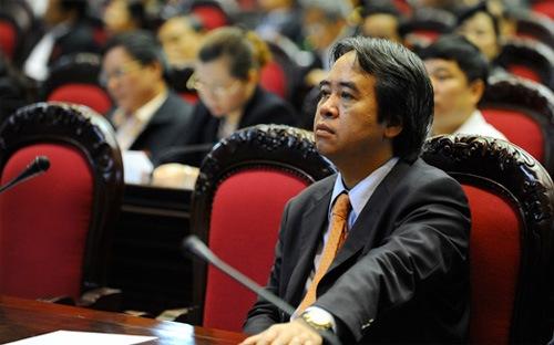 """Một năm của các bộ trưởng: Thống đốc Bình """"đi trên băng mỏng"""""""