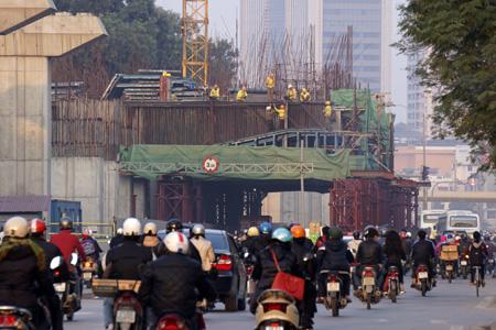 Bổ nhiệm TGĐ mới quản lý dự án đường sắt Cát Linh - Hà Đông