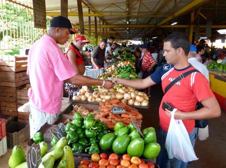 Kinh tế Cuba đang phát triển ra sao?