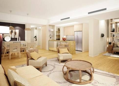 Những hình dáng tối kỵ của căn hộ chung cư