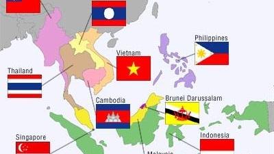 Singapore dẫn đầu ASEAN